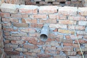 Изготовляем стены септика своими руками