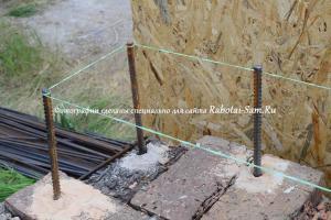 Как отремонтировать фундамент кирпичного дома своими руками: советы и схемы