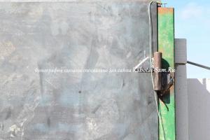 Как правильно приварить петли на заборе