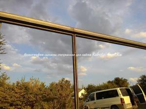 Фото ворот в гараже, сделанных своими руками