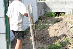 Как построить гараж своими руками - подробная инструкция