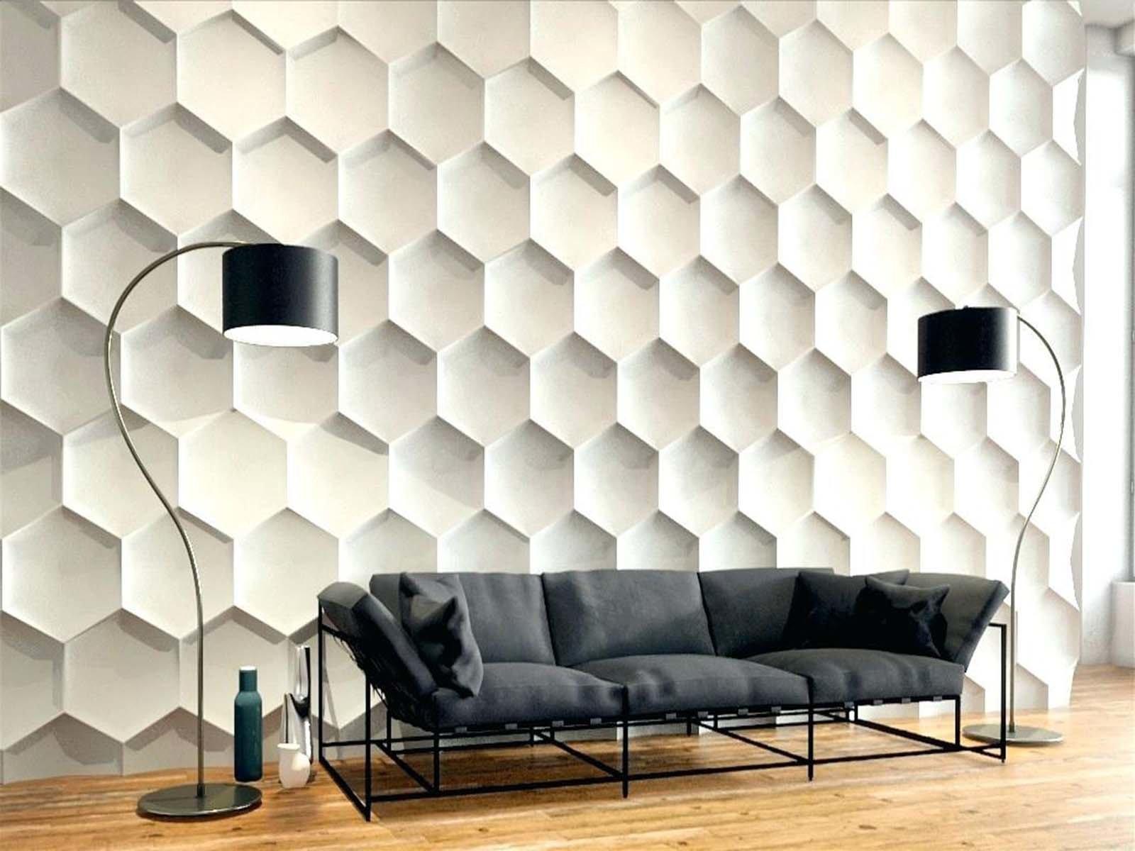 Применение гипсовых акустических панелей в внутренней отделке стен