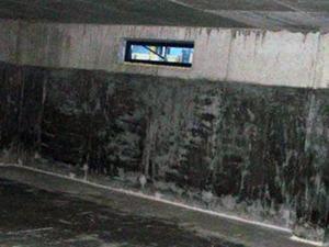 Гидроизоляция стен подвальных помещений