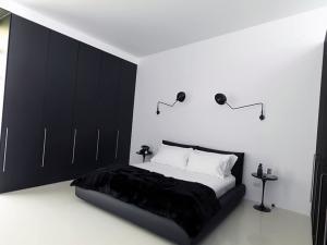 Создаем комнату в минималистском стиле