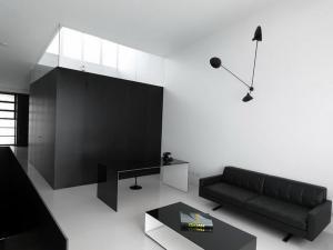 Декор интерьера в минимализм