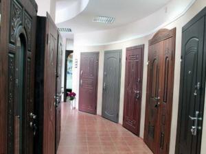 Выбор бронированной двери с любым дизайном.