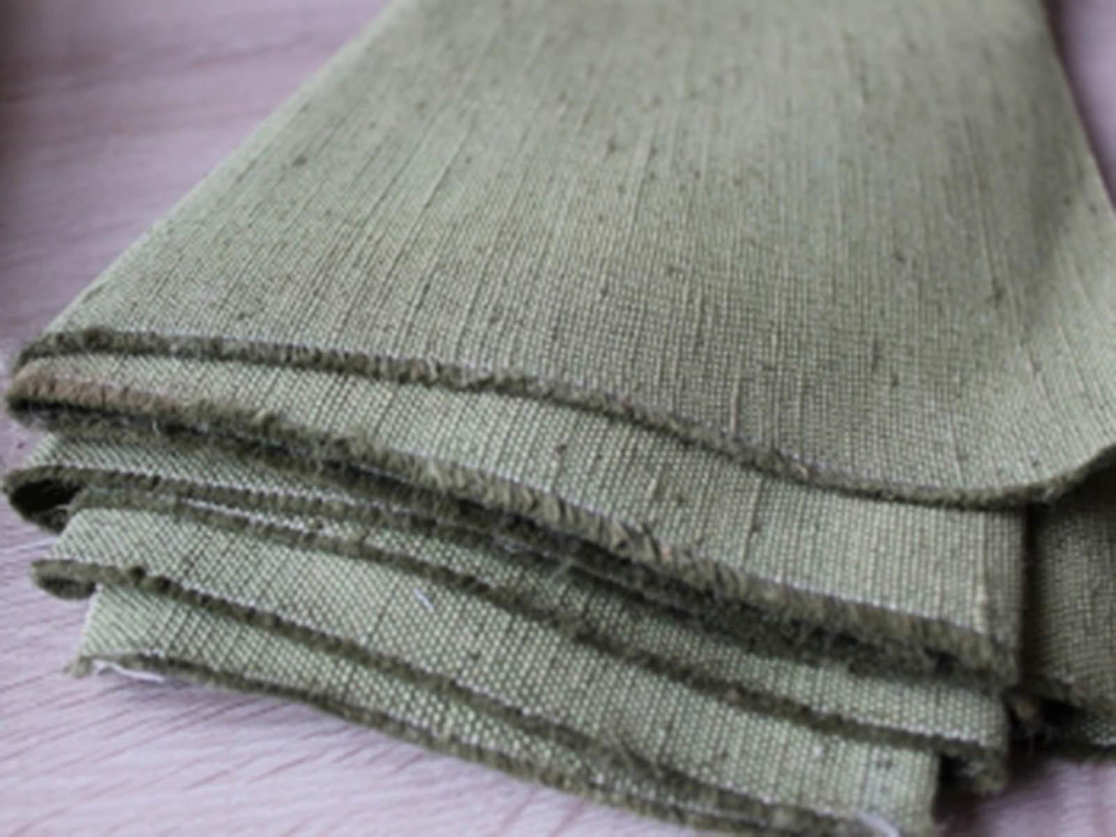 Выбираем плотное полотно для подвесного гамака