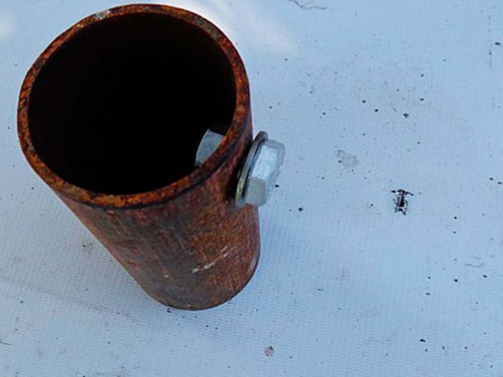 Выбираем подходящую трубу для изготовления барабана для лебедки