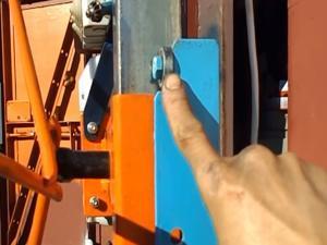 Изготавливаем ролик из подшипника для сверлильного станка