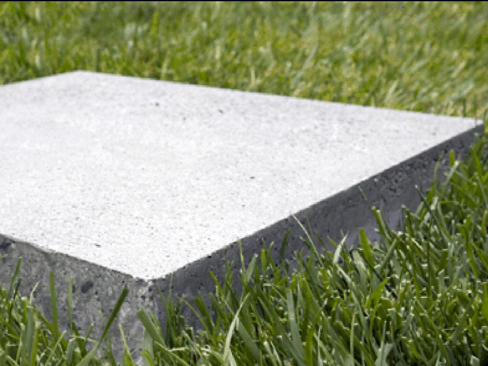 Новый экологически безопасный строительный материал - углекислый бетон, был открыт учеными