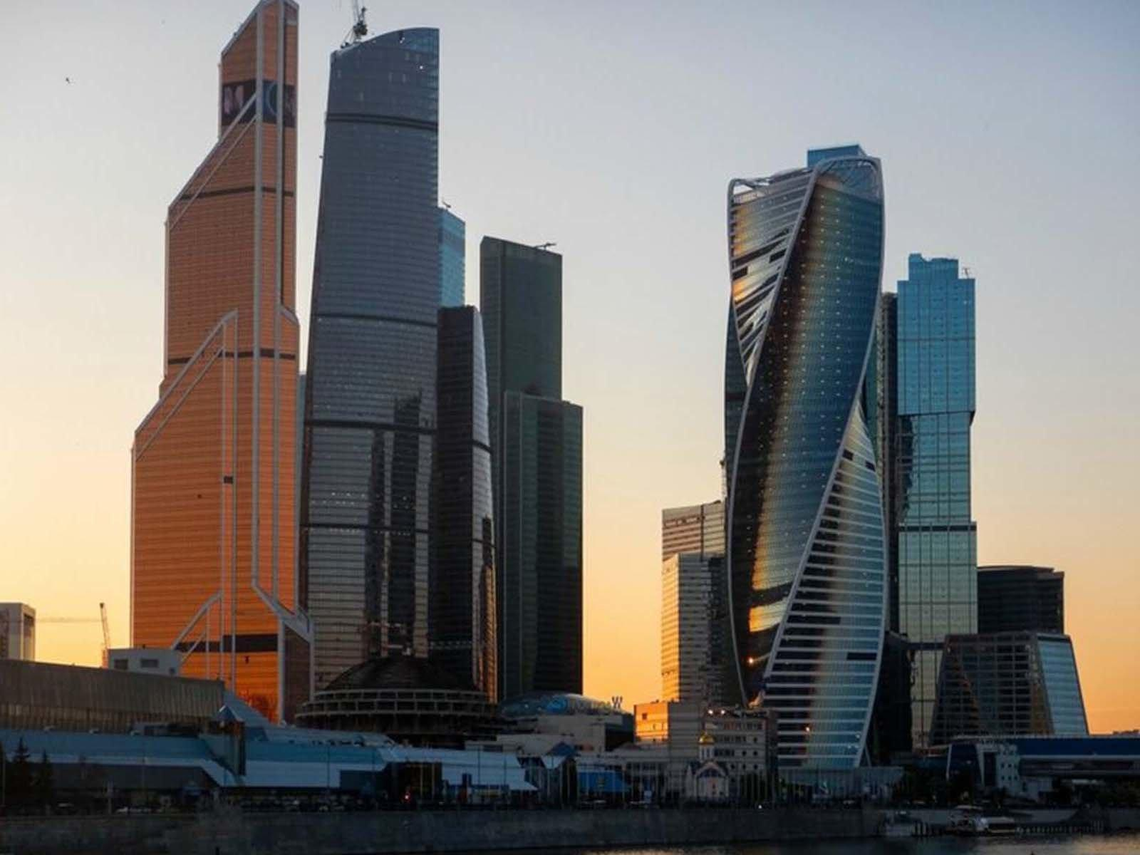 Непредвиденный скачок цен на апартаменты в Москва - Сити