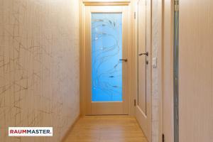 Межкомнатные двери компании Raummaster