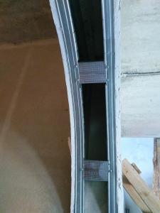 Пошаговая инструкция к созданию гипсокартоновой арки дома.