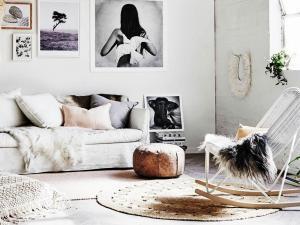 Стиль хюгге и декор квартиры в этом стиле
