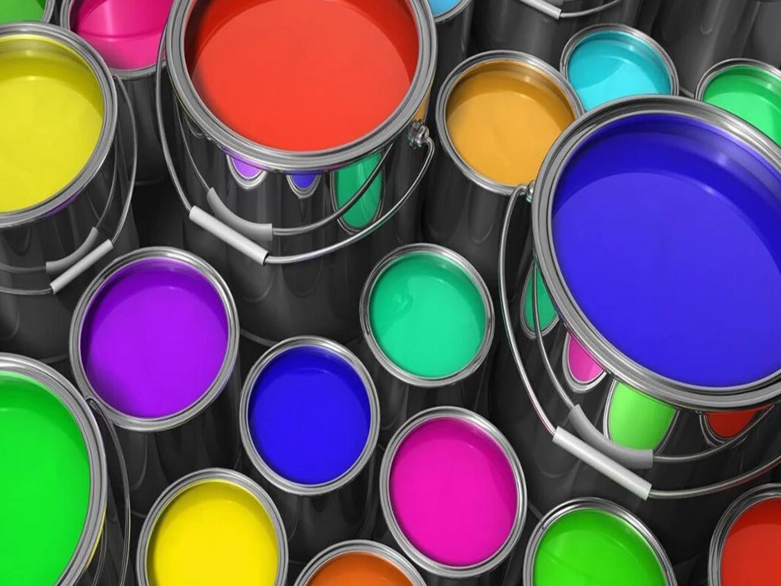 Выбор подходящей краски для покраски гипсокартона внутри помещения
