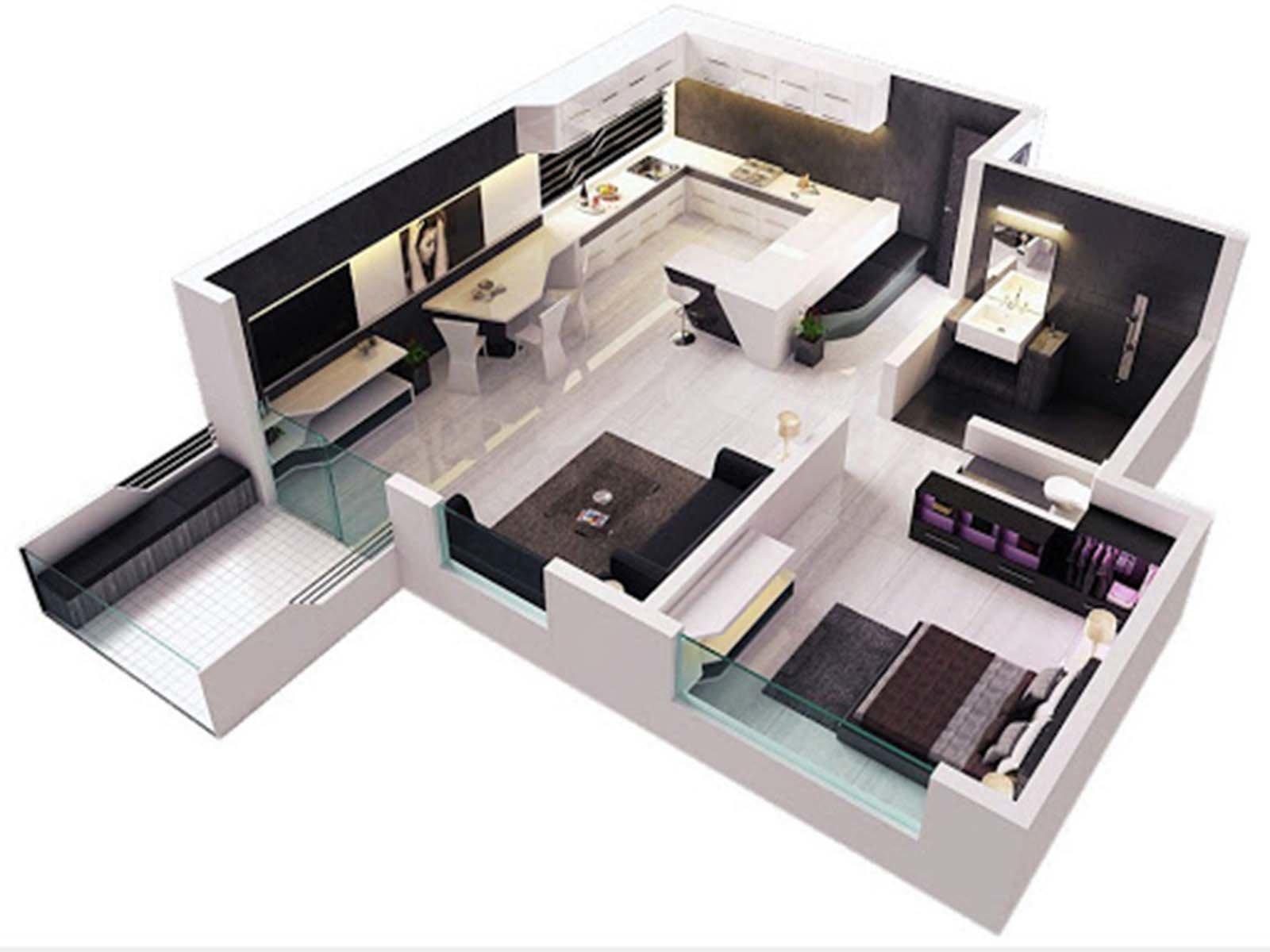 Попробуйте сделать онлайн дизайн квартиры в интернете