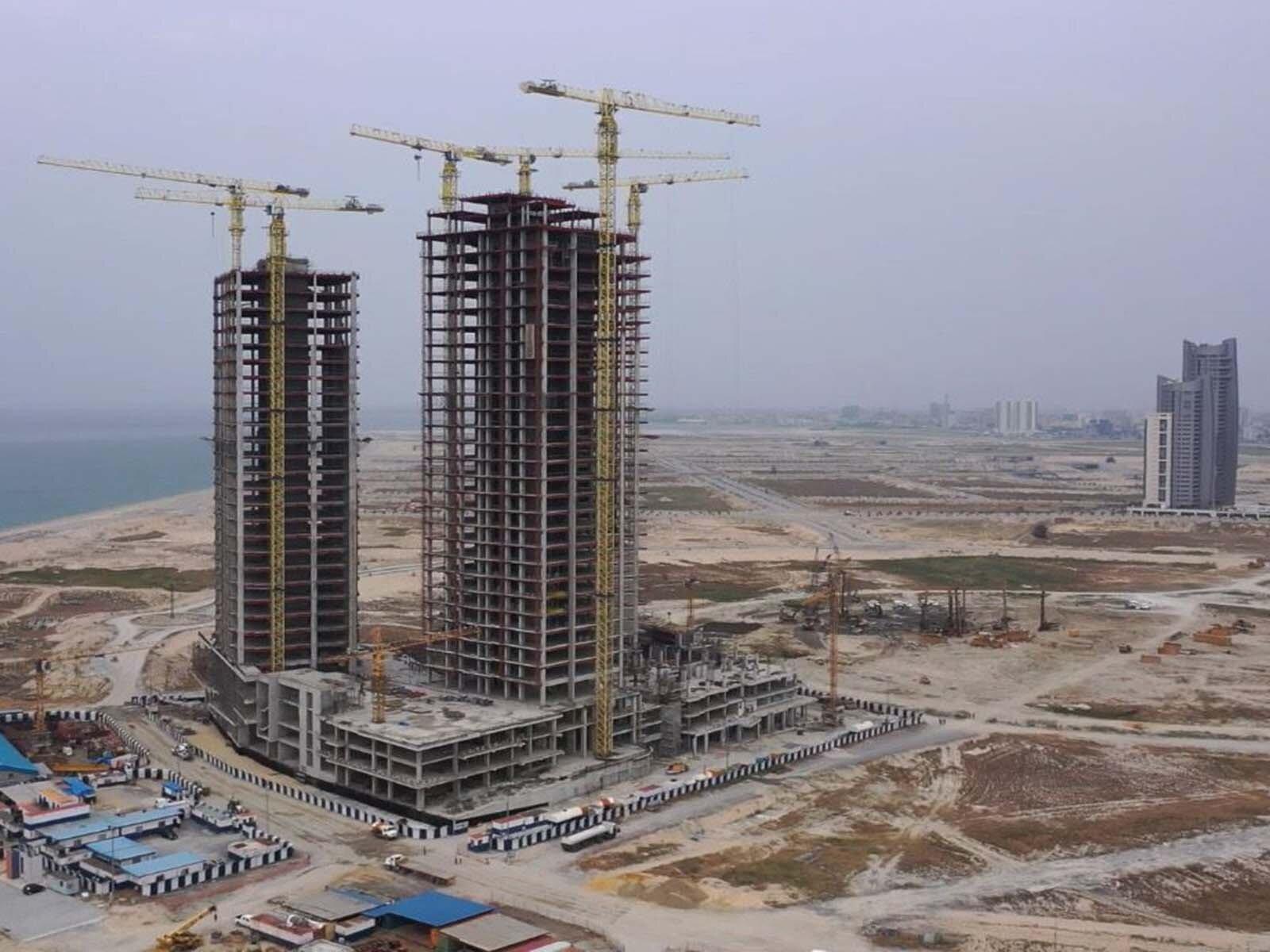 До 2100 года Лагос станет самым большим городом в мире