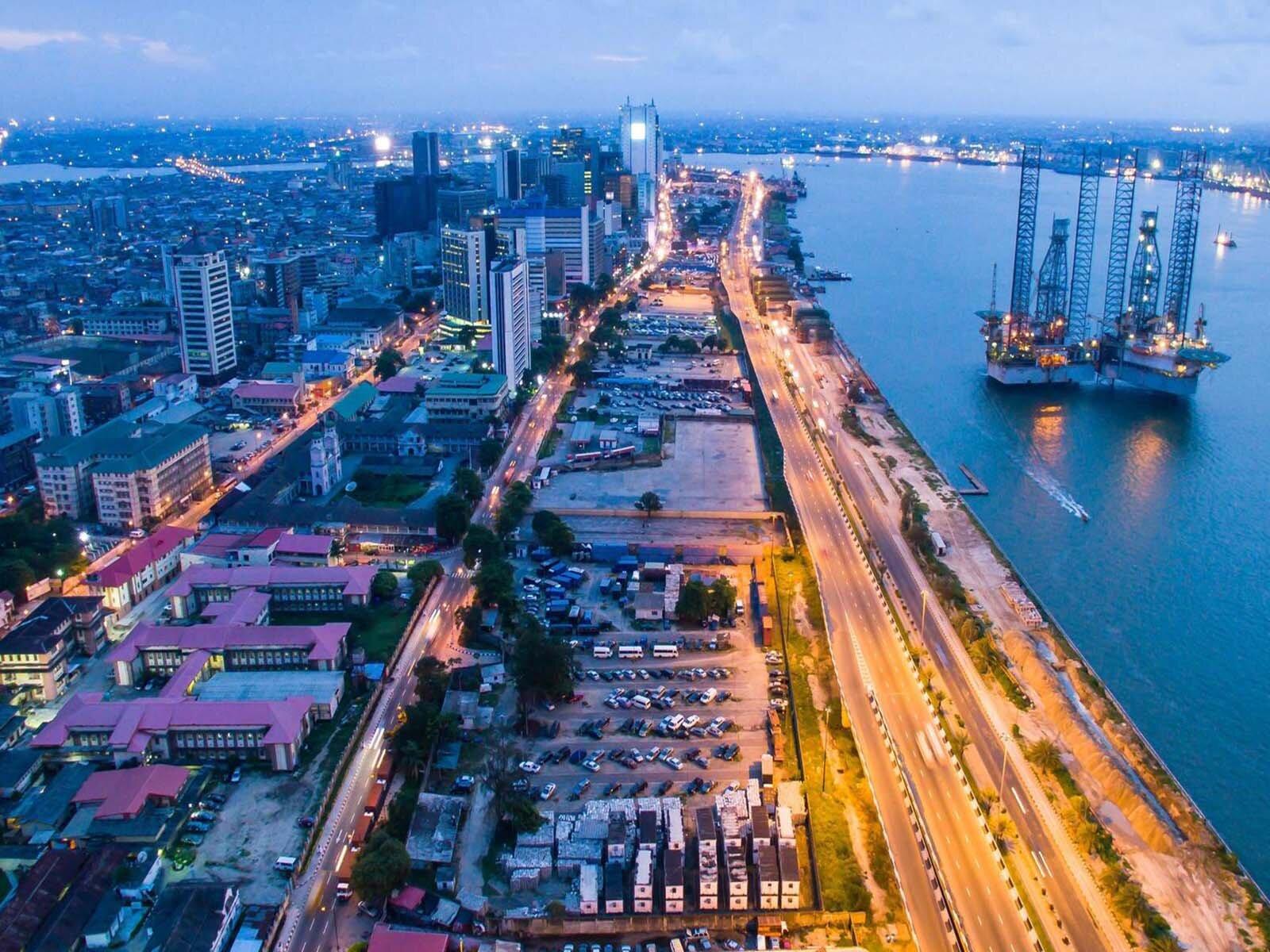 Известный город Нигерии скоро станет самым крупным и популярным городом в мире