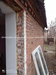Демонтаж рамы деревянного окна