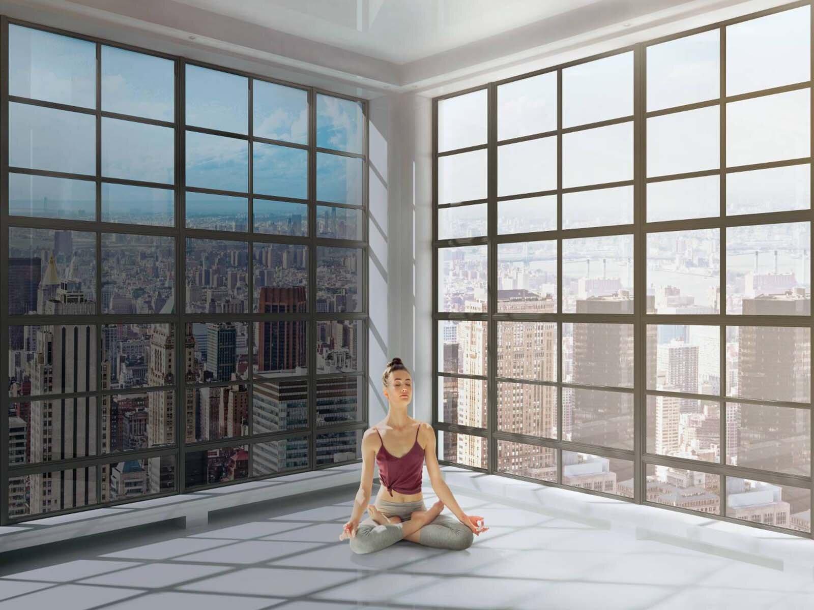 Производство умных стеклянных окон набирает обороты