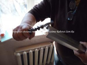 Монтаж каркаса для гипсокартона в зале своими руками