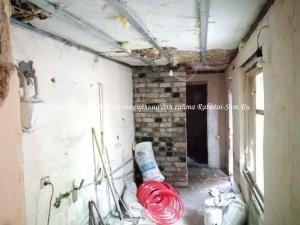 Установка пластикового потолка в кухне своими руками